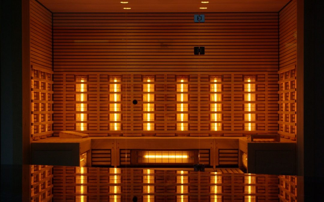 The Benefits of Infrared Saunas