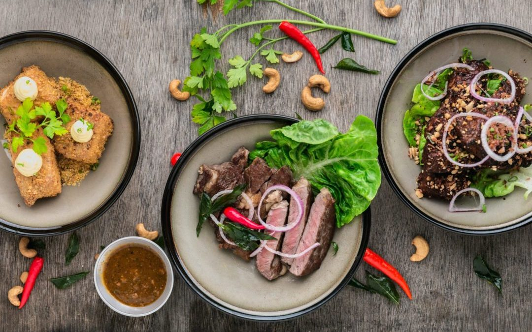 4 Top Tips When Choosing to Keep Meat in Your Diet