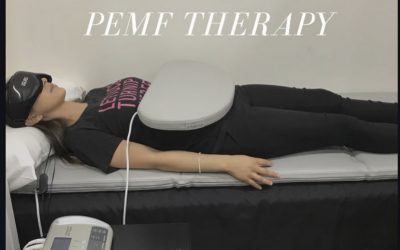 PEMF (Pulsed Electromagnetic Field) Therapy as a Complementary Treatment